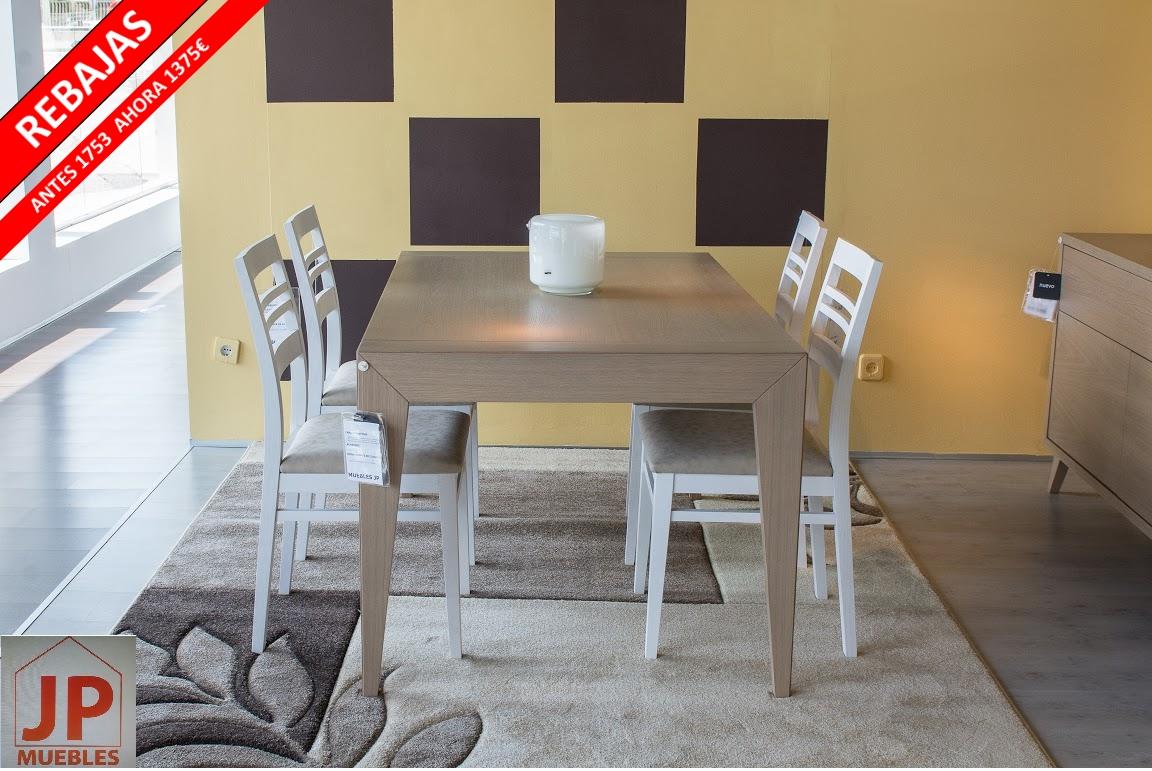 Rebajas muebles jp for Rebajas muebles