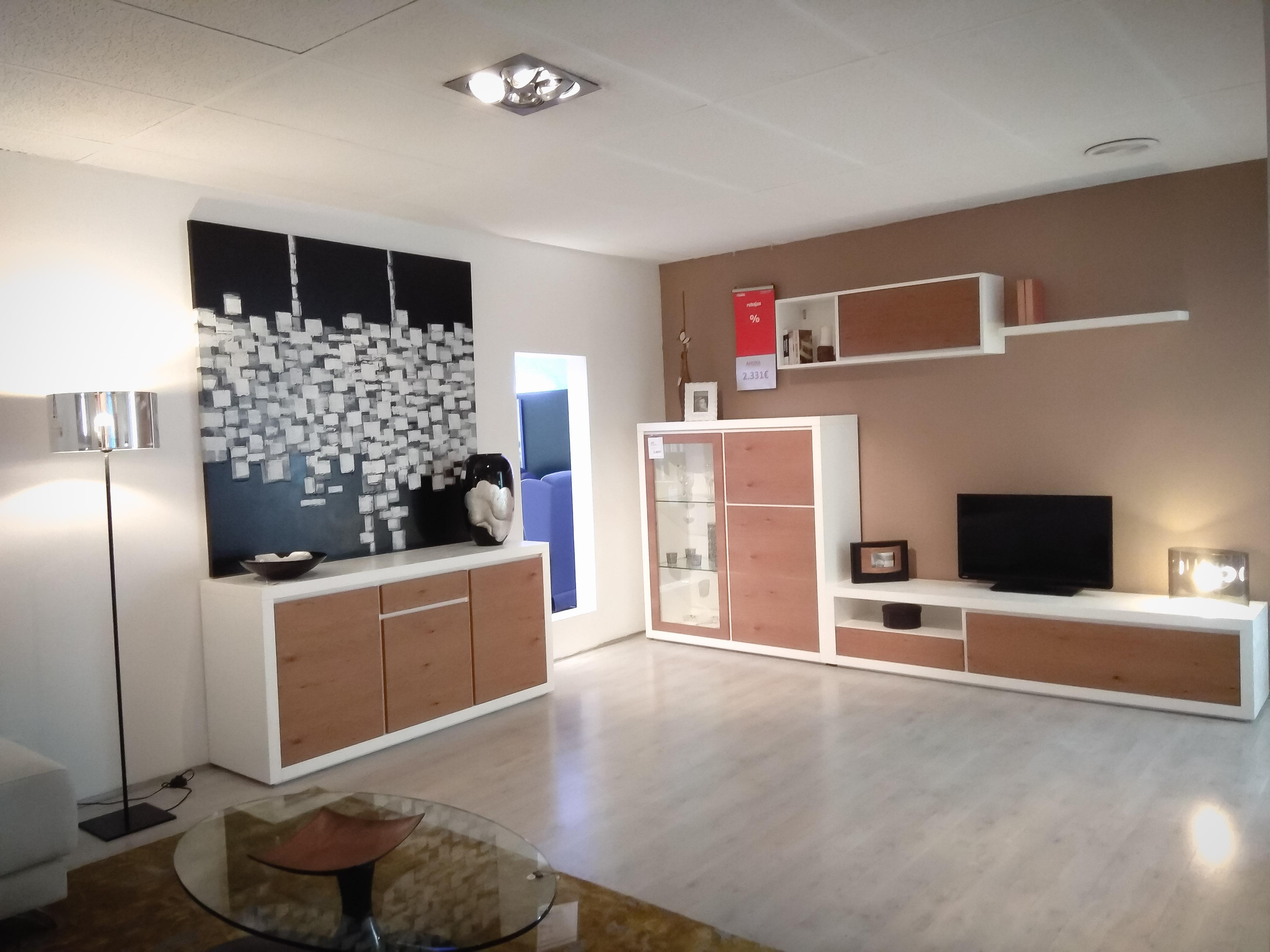 Aparadores muebles jp - Aparadores de salon ...